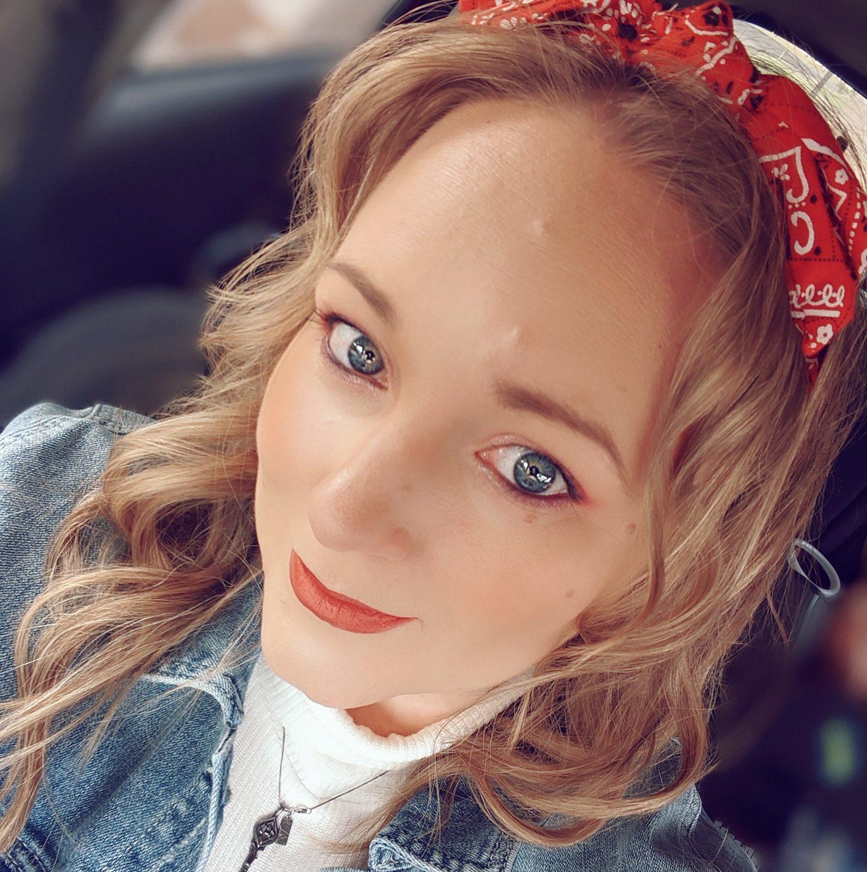 Samantha Bricknell